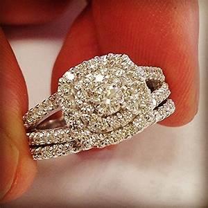 Tenth wedding anniversary gifts tin aluminum diamonds for 10th wedding anniversary jewellery