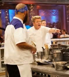 "Hell's Kitchen Recap 12117 Season 17 Episode 8 ""welcome"