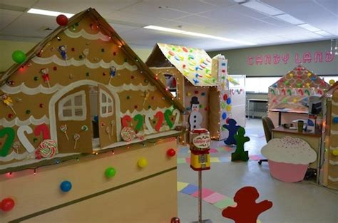show me christmas decorations for an office office decorating ideas get smart workspaces