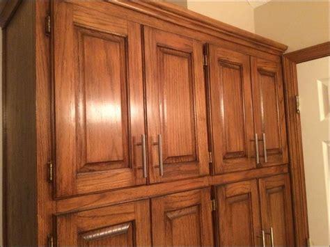 best way to restain kitchen cabinets best 25 restaining kitchen cabinets ideas on 9247