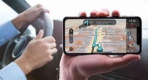 Tomtom Go Mobile : beste navigatie apps op iphone en ipad voor 2018 ~ Medecine-chirurgie-esthetiques.com Avis de Voitures