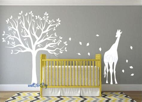 Best + Tree Wall Stencils Ideas On Pinterest