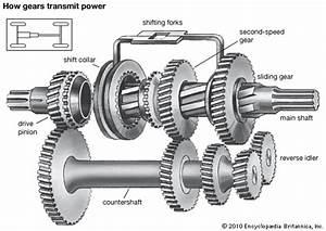 Standard Transmission  Automobiles