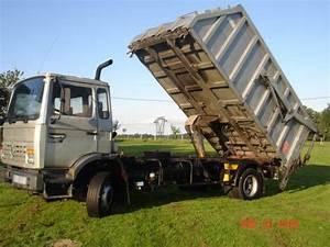 Largeur Camion Benne : camion benne renault m140 ~ Medecine-chirurgie-esthetiques.com Avis de Voitures