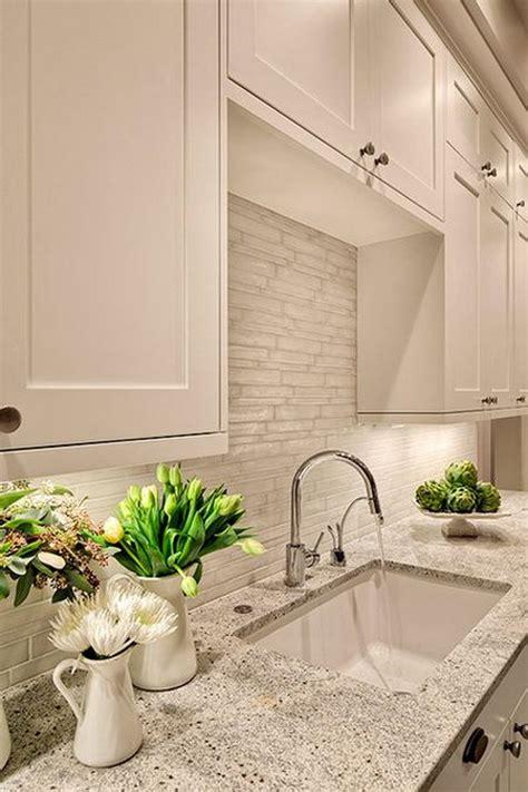 backsplash ideas for white kitchen 30 awesome kitchen backsplash ideas for your home 2017 7570