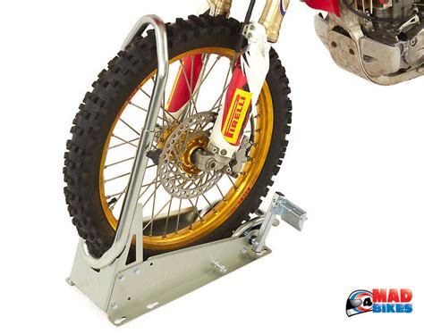 Acebikes Motorcycle Motocross, Mx Enduro Bike Front Wheel