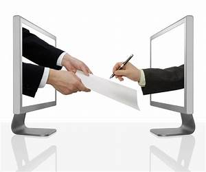 Are Electronic Signatures Secure Enough for Property ...