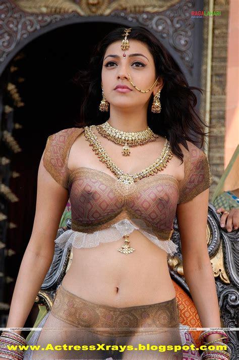 X Rey Nude Kajal Agarwal