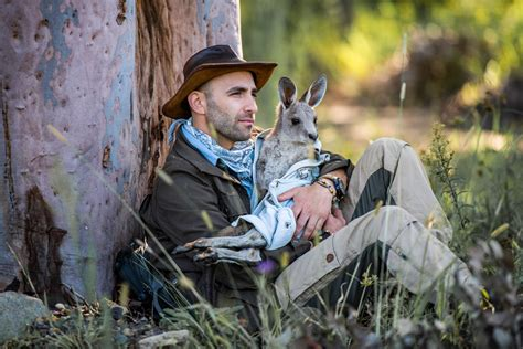 LTW.MEDIA | Discovery bitten by Coyote Peterson licensing bug