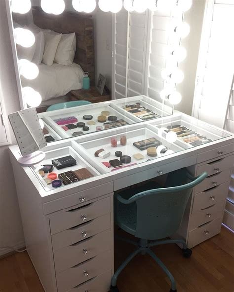 best lighting for makeup table light up vanity table panels world