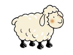 stickers mouton chambre b饕 1000 images about chambre bebe on clip sheep and