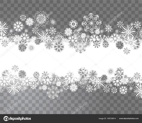 Transparent Background Snowflake Border by 526 Best Snowflake Border Transparent Duper