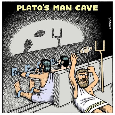plato s cave allegory gets an update but still no hdtv