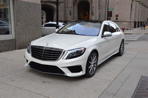 2015 Mercedes S63 by 2015 Mercedes S Class S63 Amg Stock Gc1566 For Sale