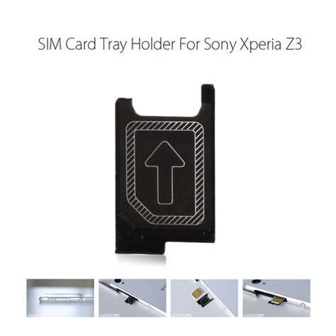 sim trays sony xperia  sim card trayholder  sale