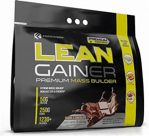Forzagen Mass Gainer Protein Powder