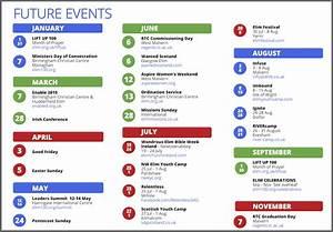 annual event calendar 2015 yearly calendar printable With annual event calendar template