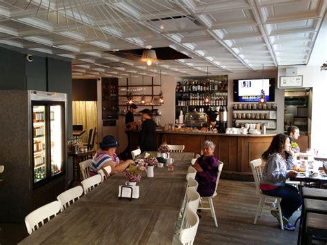 blue dog kitchen bar    reviews
