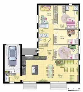 les 25 meilleures idees de la categorie plan maison 4 With construire sa maison 3d 2 maison bioclimatique 1 detail du plan de maison