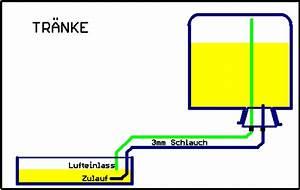 Hühnertränke Selber Bauen : geregelte wasserbef llung ~ A.2002-acura-tl-radio.info Haus und Dekorationen