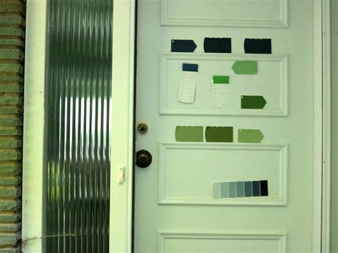 learn how to paint your front door how tos diy