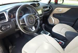 dodge dart engines 2016 jeep renegade latitude 4x4 review price photos gayot