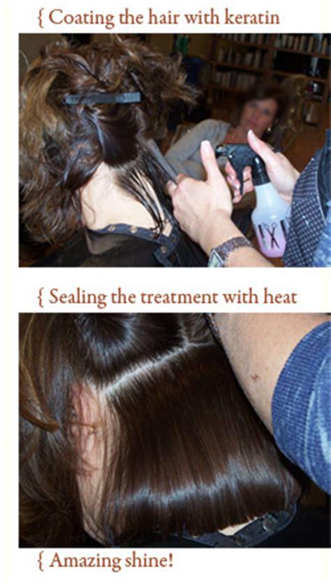 brazilian hair straightening treatment