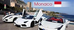 Voiture Monaco : location de voiture monaco aaa ~ Gottalentnigeria.com Avis de Voitures