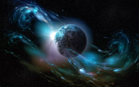Planets Hd Wallpaper, Hd Wallpaper