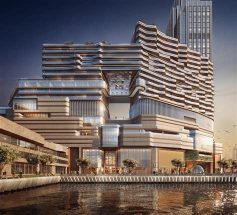 artus luxury residences  hong kongs victoria dockside  open  summer  senatus