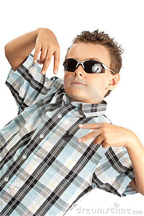 cool kid royalty  stock images image