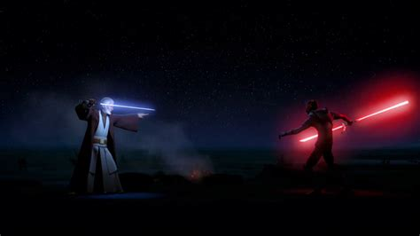 "Maul's Fate Is Finally Decided In Star Wars Rebels ""twin Suns"""