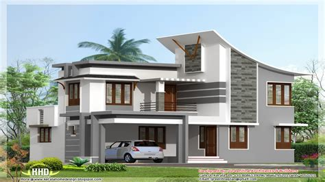 modern  bedroom house modern house design  philippines