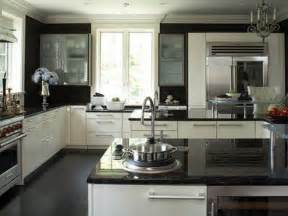 see thru kitchen blue island granite countertops hgtv