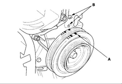 Honda Civic Compression After Timing Belt Broke