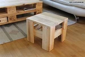 Holz Selber Bauen : hocker aus holz selber bauen ~ Articles-book.com Haus und Dekorationen