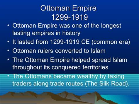 1299 ottoman empire ottoman empire
