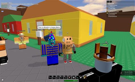 I'm With A Famous Roblox User!  Minecraft And Roblox