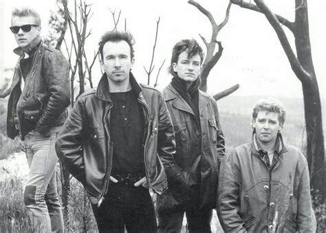 152 Melhores Imagens Sobre U2