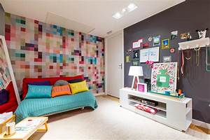 25 disenos que haran inspirarte para decorar tu habitacion for Ideas para decorar tu habitacion