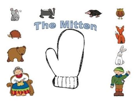 17 best images about jan brett the mitten etc book ideas 111 | f702cc89e04b034fd1e30b25c6a4b9f3 jan brett kindergarten crafts