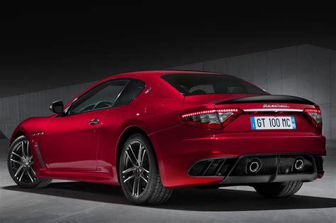 2014 Maserati Granturismo Reviews And Rating