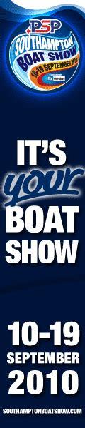 Boat Show Logo by Psp Southton Boat Show Logo Luxury Yacht Charter