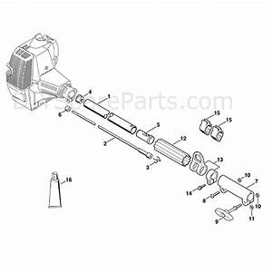 Fs55r Parts Diagram