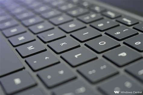 how to clean alcantara on microsoft s surface keyboards