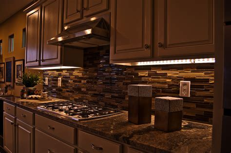 Led Light Design: LED Lights Under Cabinet Dimmable LED
