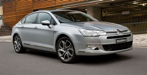 2016 Citroen C5 To Be The Last Offered In Australia