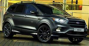 Ford Kuga 2017 St Line : ford 6 7 specs autos post ~ Medecine-chirurgie-esthetiques.com Avis de Voitures