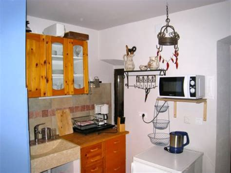 küche 2 meter appartement melchior turm krk