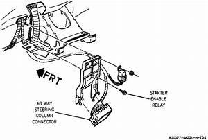 1994 Buick Lesabre Dash Wiring Diagram : 1994 buick lesabre intermittently won 39 t start getting ~ A.2002-acura-tl-radio.info Haus und Dekorationen